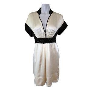 ⏳Final Markdown BCBG Max Azria  Silk Dress Size 8